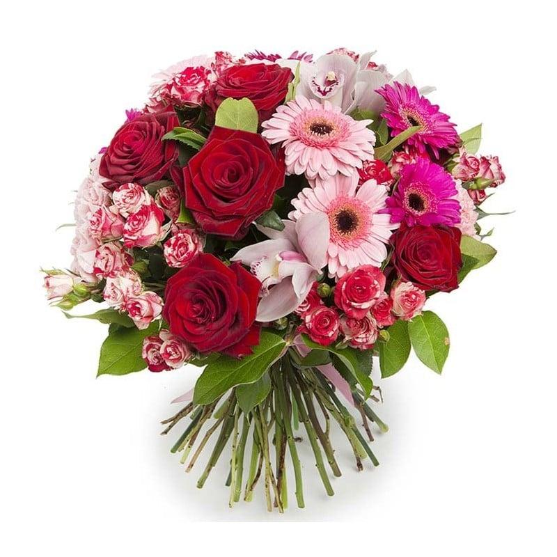 Ramo de flores Guadarrama