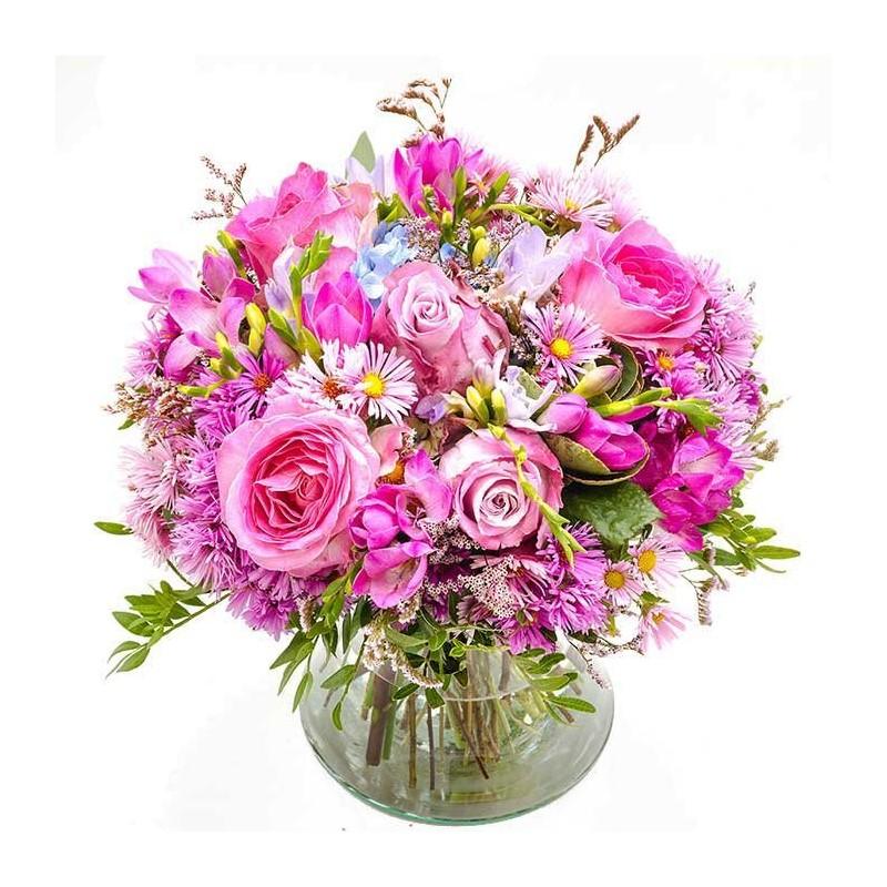 Ramo de flores Yberian