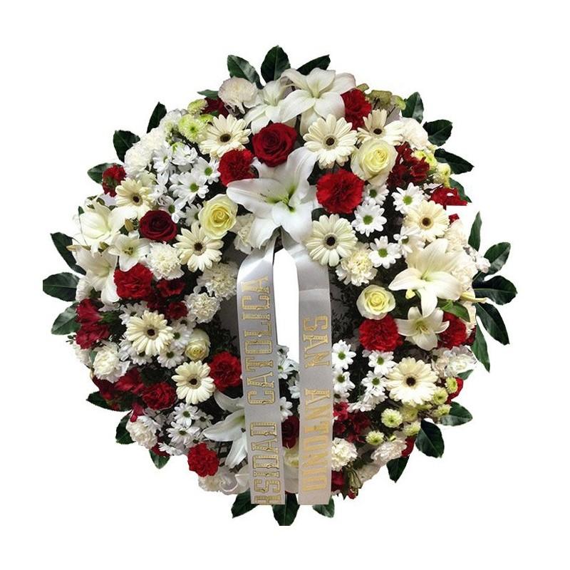 Corona de Flores Bahía