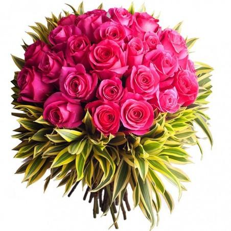 Ramo de rosas Benguela