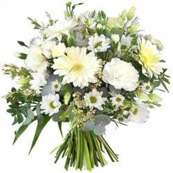 Ramo de Flores Eucalipto envio a domicilio en madrid