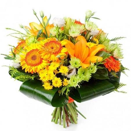 Ramo de flores Levante