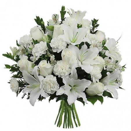 Ramo de flores Polar