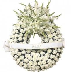 Corona de flores Pirinéos