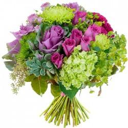 Ramo de flores Indiana