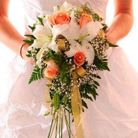 Ramo de novia Everest