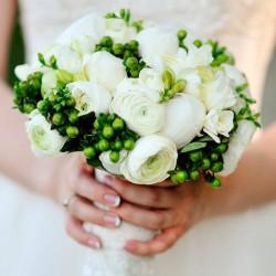 Ramo de novia Cala blanca