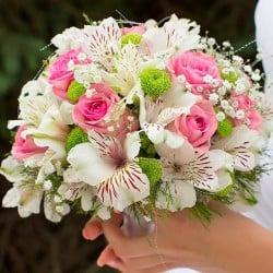 Ramo de novia Alborada