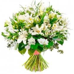Ramo de flores Zambia