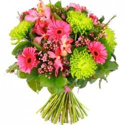 Ramo de flores variadas Afrodita