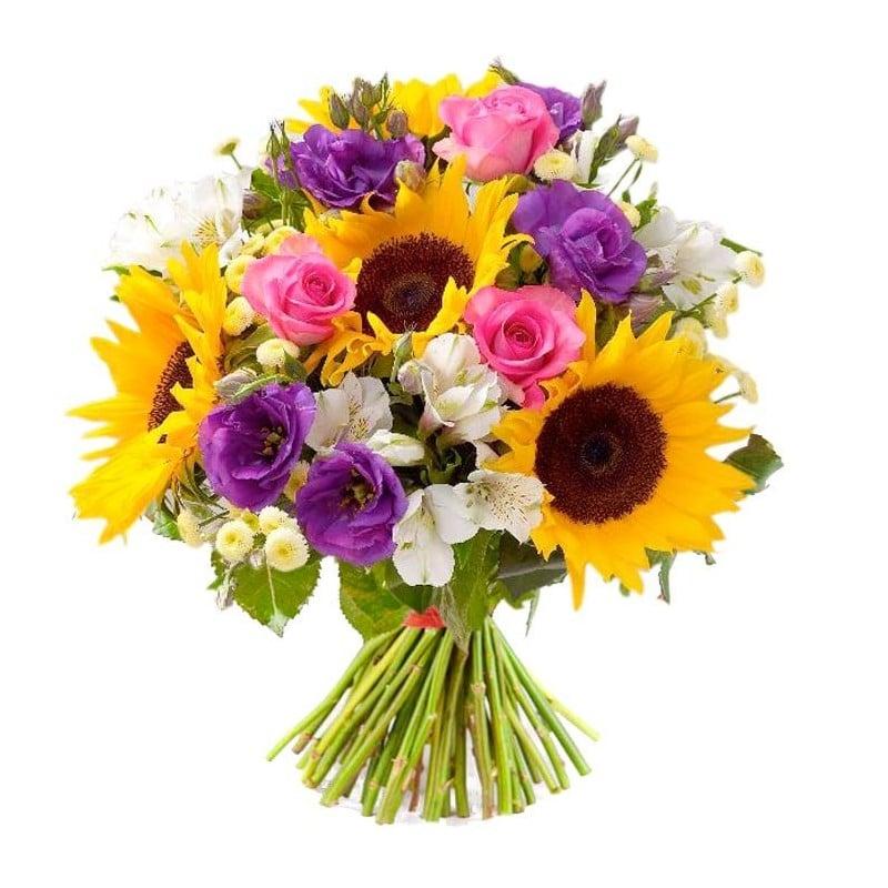 Ramo de flores Talika.