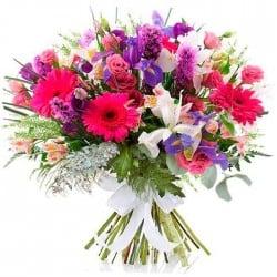 Ramo de flores Mosaico