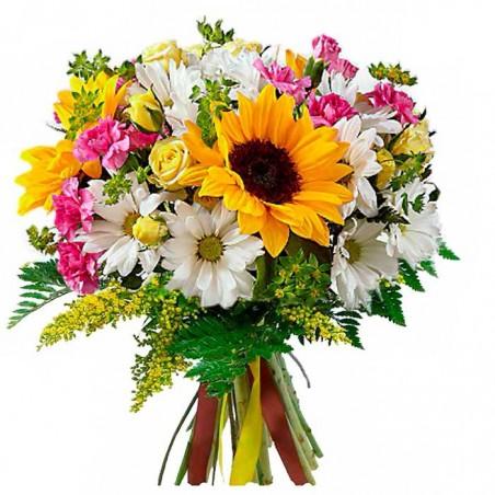 Ramo de flores Loira