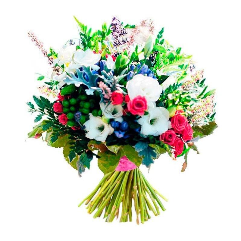 ramo de flores Madrid