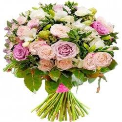 Ramo de flores Atenas
