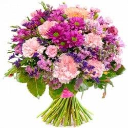 Enviar flores hoy en Madrid