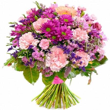 Ramo de flores Cartagena