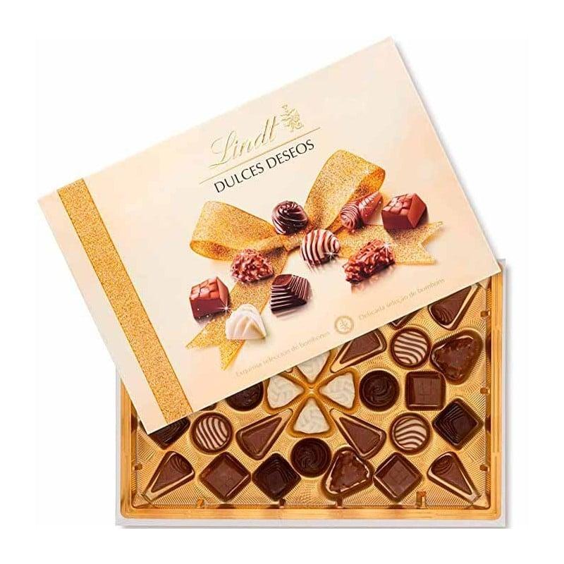 Lind dulces deseos
