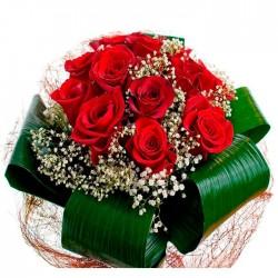 Ramo de rosas rojas Venecia