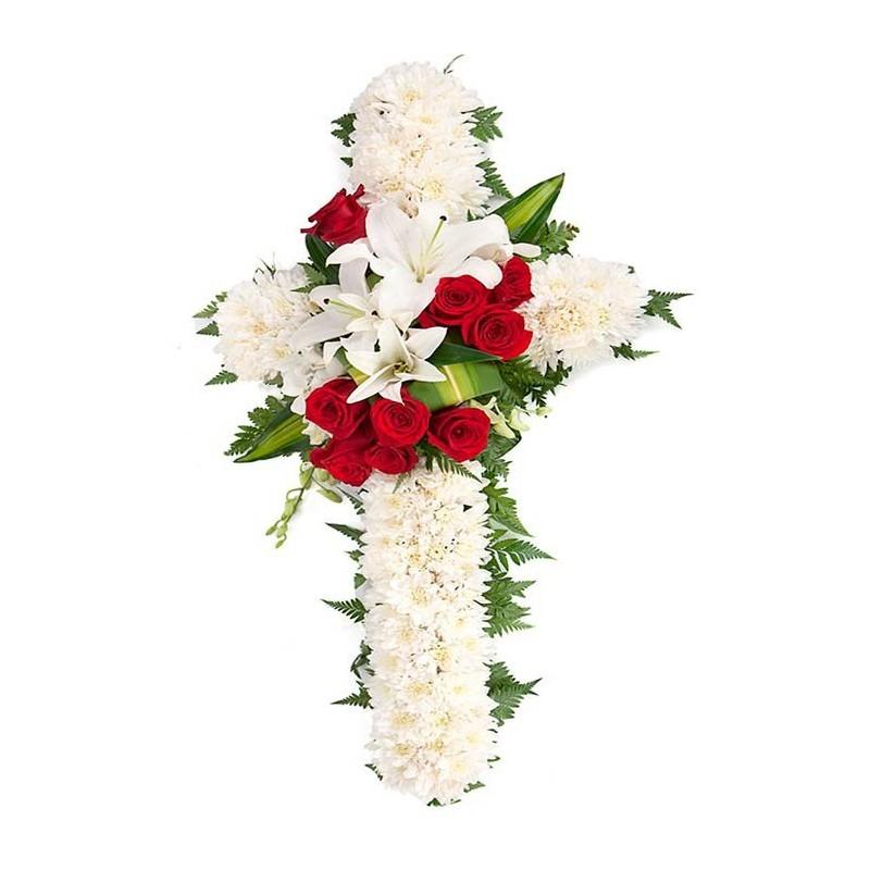 Centro para funeral Cf0035