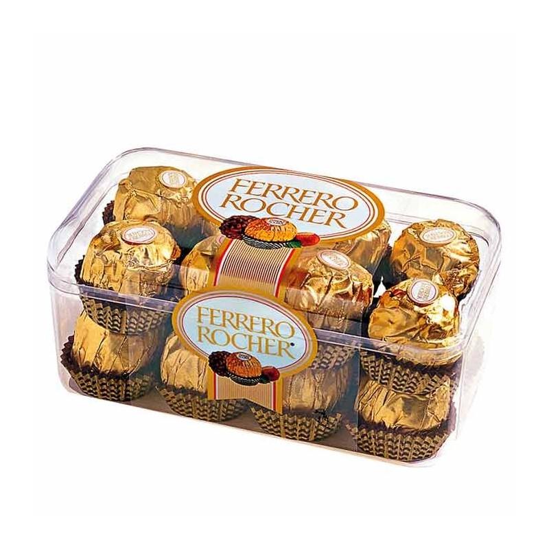 Ferrero Rocher 16 Ud.