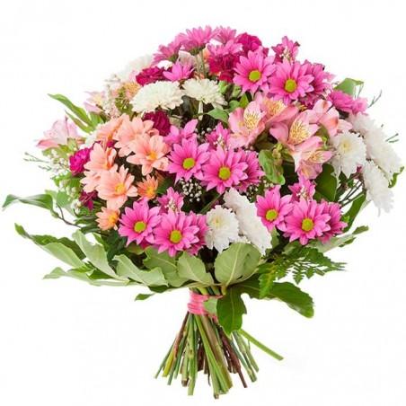 Ramo de flores Mediterráneo
