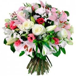 Ramo de flores Ambar