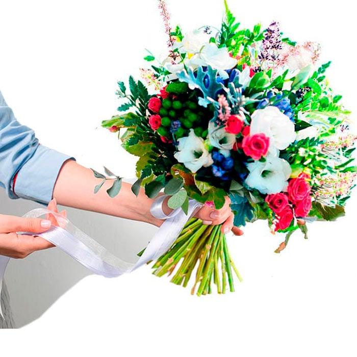 flores para un cumpleaños