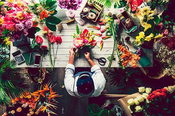 floristeria online madrid