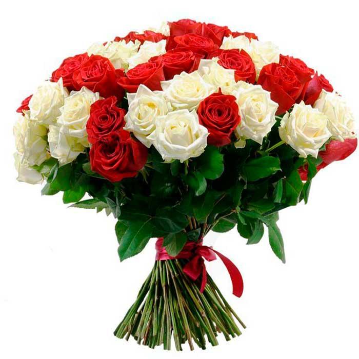 ramos de rosas para san valentin