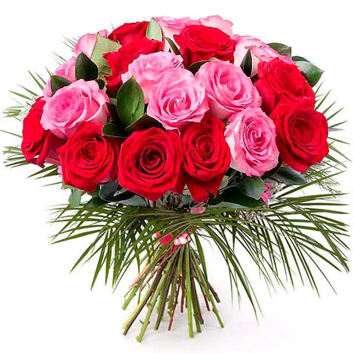 flores a domicilio san valentin madrid
