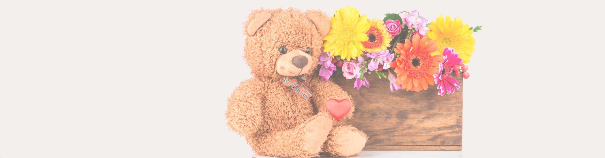 #flores para nacimientos madrid